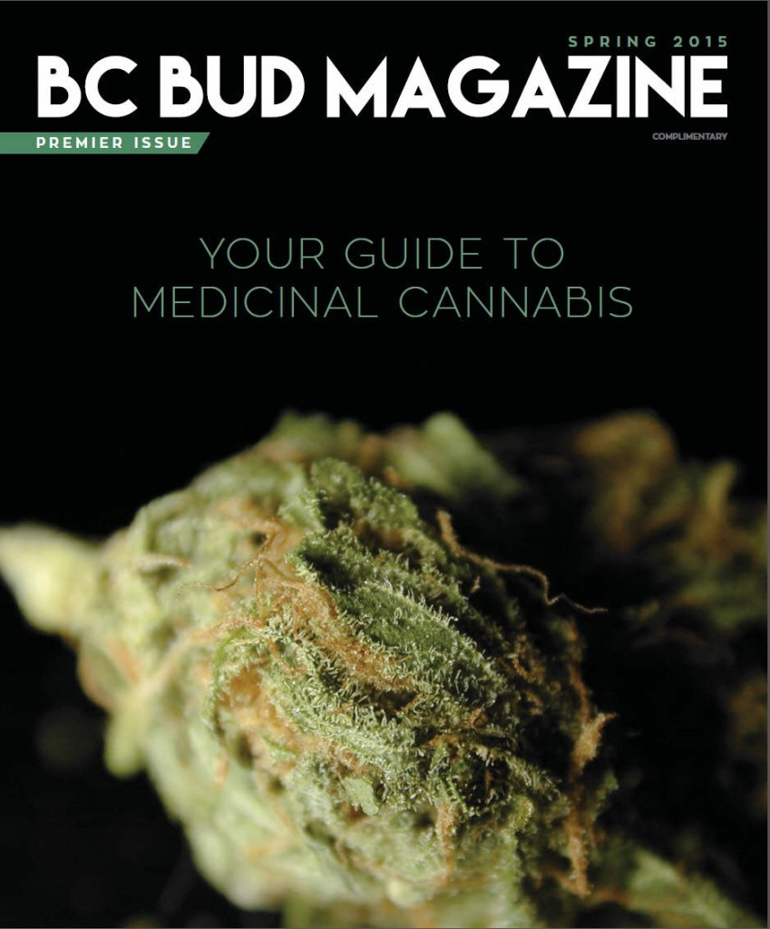BCBUD Magazine